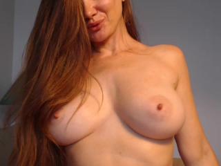 Web Cam Girls VIP_Margo Profile